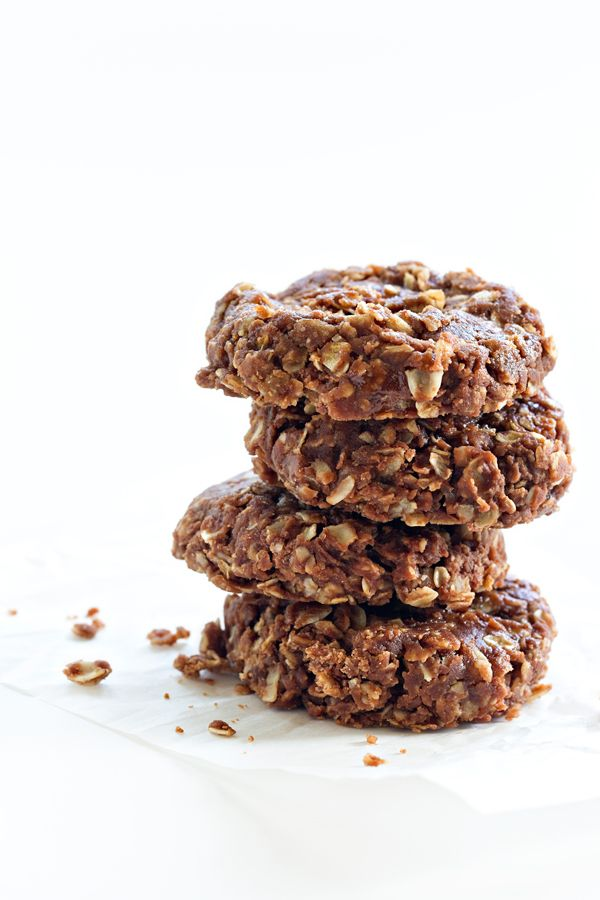 No Bake Cookies come together in a matter of minutes without turning the oven on. They're quick, delicious and sure to be a big hit!
