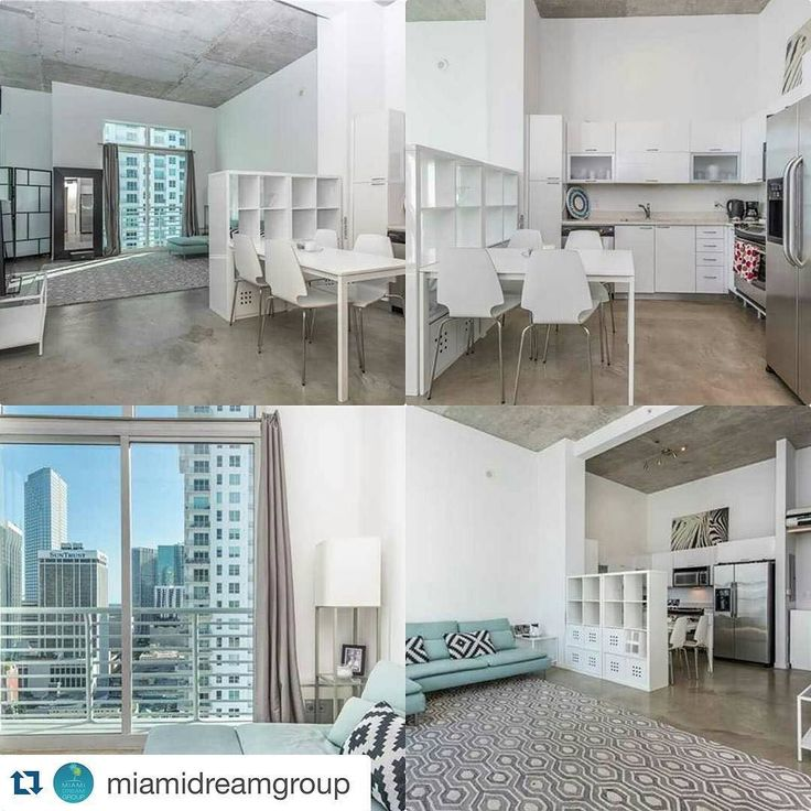 EN VENTA | FOR SALE / 1 BR | 1 BA / Downtown Miami | $240000 --  Penthouse con increíbles vistas de Downtown Miami. Ventanales de piso a techo con amplio balcon. Cocina moderna con línea superior de electrodomésticos de acero inoxidable. El edificio ofrece un impresionante lobby. Amenidades incluyen piscina gimnasio sauna gym mesa de billar. Céntricamente ubicado en Downtown Miami cerca de Brickell Coconut Grove Coral Gables y el aeropuerto. -- Incredible Penthouse unit with amazing views of…