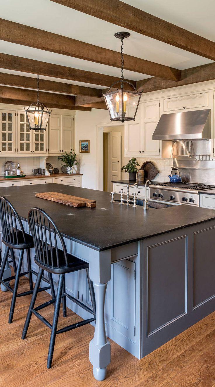 50 black countertop backsplash ideas tile designs tips