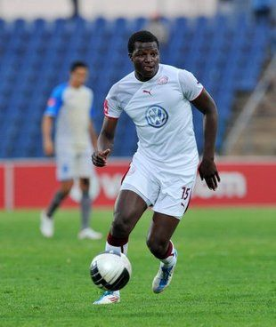Oscar Machapa, Zimbabwean footballer who plays as a winger for Dynamos, in Zimbabwe. He also plays for Zimbabwean National Football Team. He has played for Moroka Swallows.
