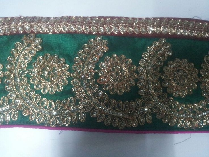 Embroidery lace 450/-rupees