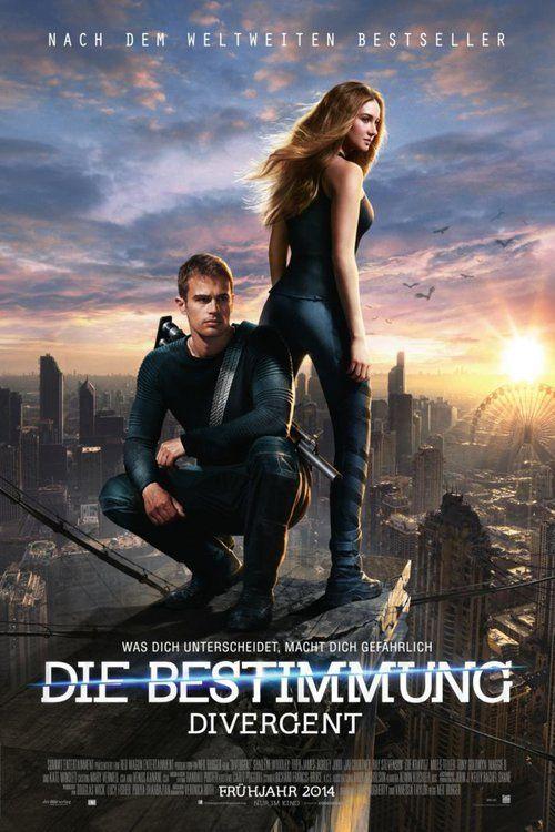 Watch Divergent 2014 Full Movie Online Free