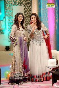 Pakistani fashion, #Pakistani dress