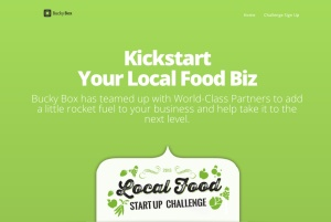 Bootstrap Your Local Food Business Startup