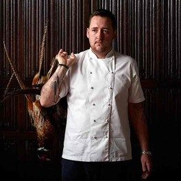 CHEF'S NOTES: Matt Worswick