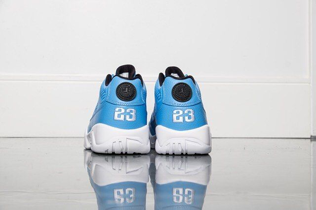 Pantone 9s will be available first come first serve at both Dufferin and Scarborough locations #Ateaze #pantone9