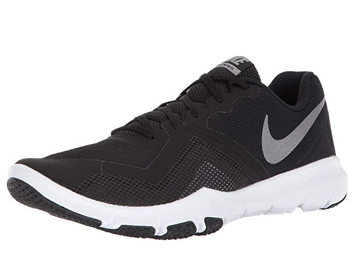 a1f57d264cac00 NIKE Men s Flex Control II Cross Trainer Shoes 4E AQ9712 010 NEW  Nike   RunningShoes