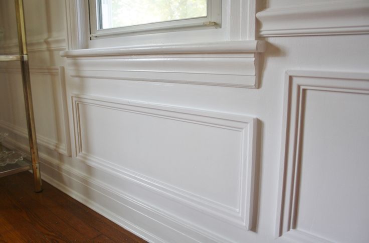 Best 25+ Picture frame molding ideas on Pinterest ...