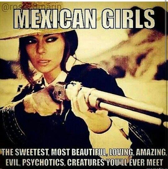 Mexican women