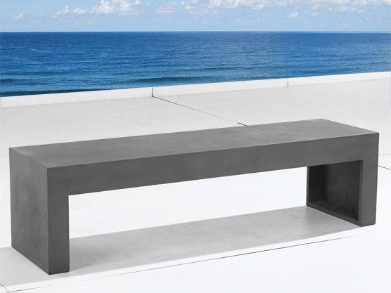 Best 25+ Concrete outdoor furniture ideas on Pinterest | Yard ...