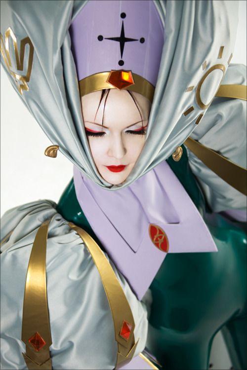 The Five Star Stories: Fatima Machi by General-kuroru.