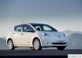 Voitures hybrides et électriques : explosion des ventes en 2013 !