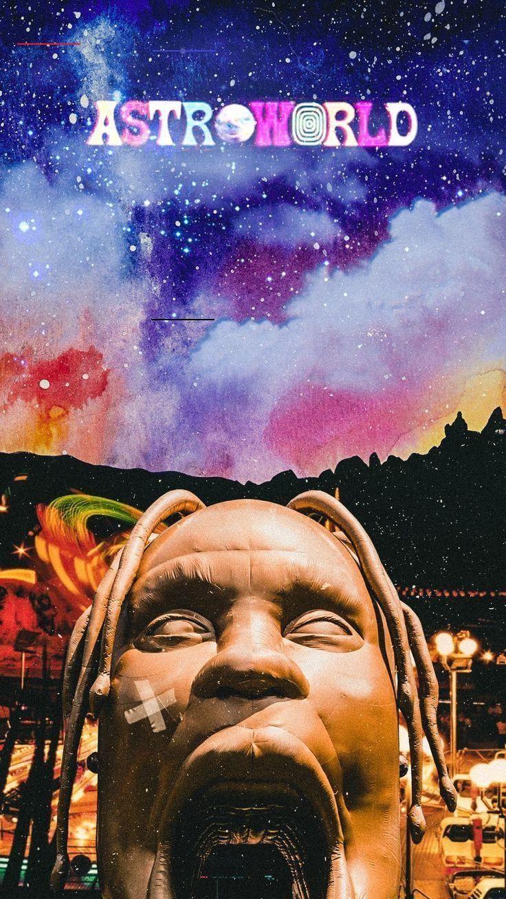 Astroworld Travis Scott Wallpaper Astroworld Scott Travis Wallpaper Travisscottwallpa In 2020 Travis Scott Iphone Wallpaper Travis Scott Wallpapers Travis Scott