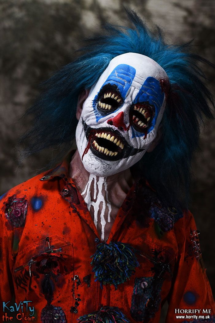 40 Best Creepy Clowns Images On Pinterest Evil Clowns