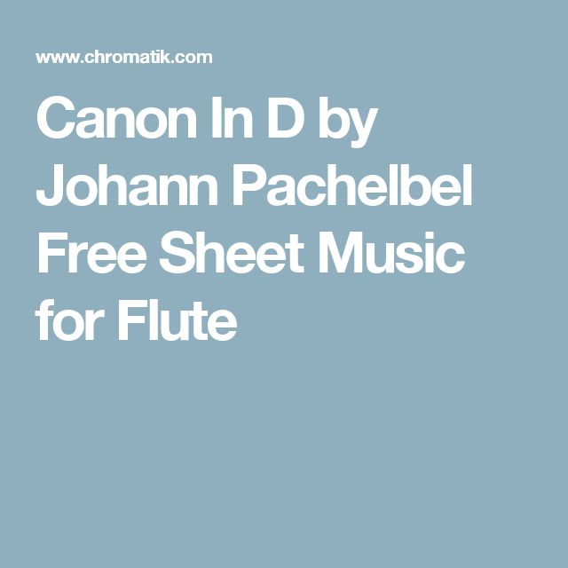 Canon In D Pachelbel Jazz Version For Piano Solo Sheet: 25+ Best Ideas About Johann Pachelbel On Pinterest