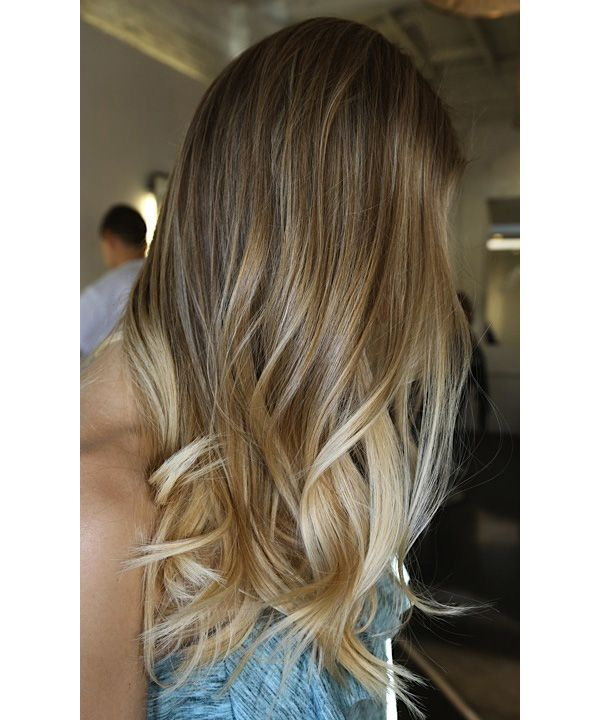 hair colour style for 12 best haarstijlen images on hair colors 7230