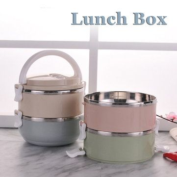 25 unique insulated lunch box ideas on pinterest stainless steel lunch box thermal lunch box. Black Bedroom Furniture Sets. Home Design Ideas