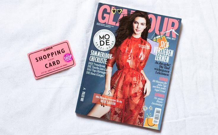 Glamour Shopping Week April 2017  Alle Infos alle Teilnehmer - https://www.livingthebeauty.de/glamour-shopping-week-april-2017-alle-infos-codes-teilnehmer/