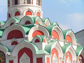 Arquitectura Rusa ~ Мы - русские