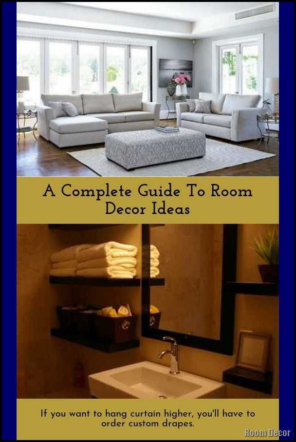 room decor redesigning tips that will work with anyone room rh pinterest com
