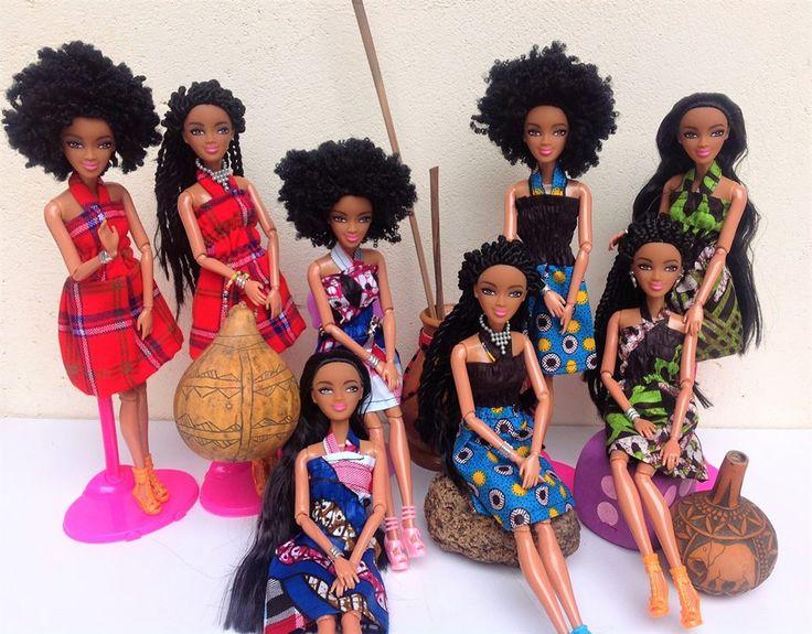 Swahili Princess