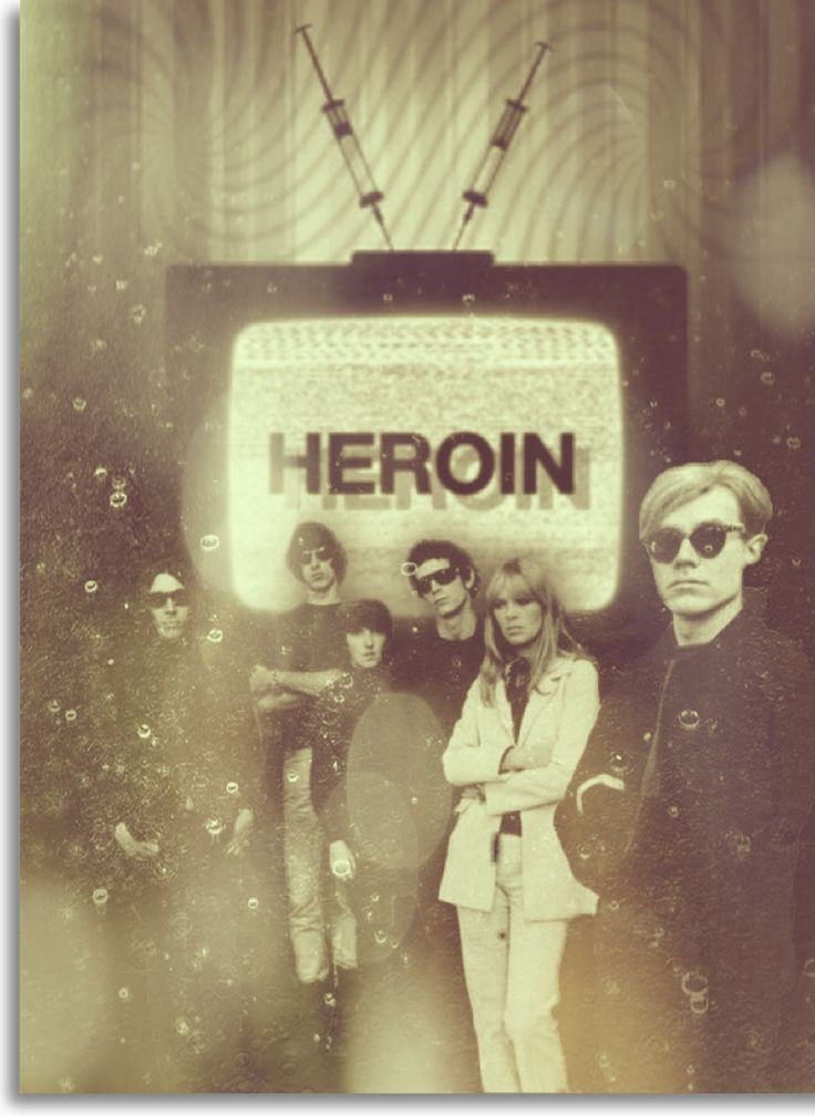 The Velvet Underground & Nico, Artwork #AcidAlarmClock