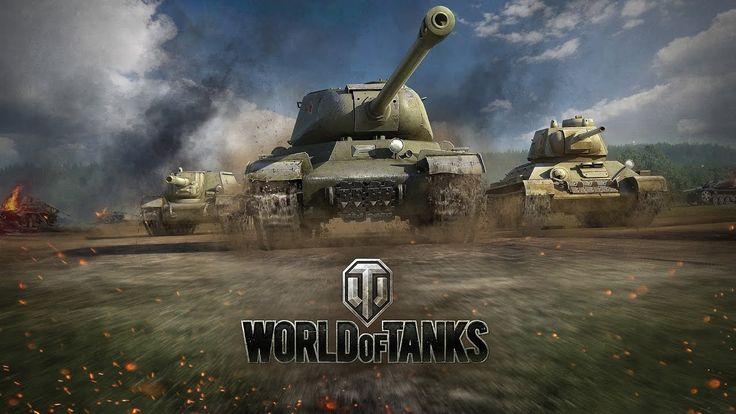 DIT GAAT LEKKER! World of Tanks #3 Matias Gaming