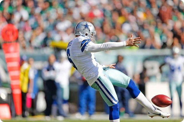 NFL Jersey's Pro Line Men's Dallas Cowboys Chris Jones Team Color Jersey