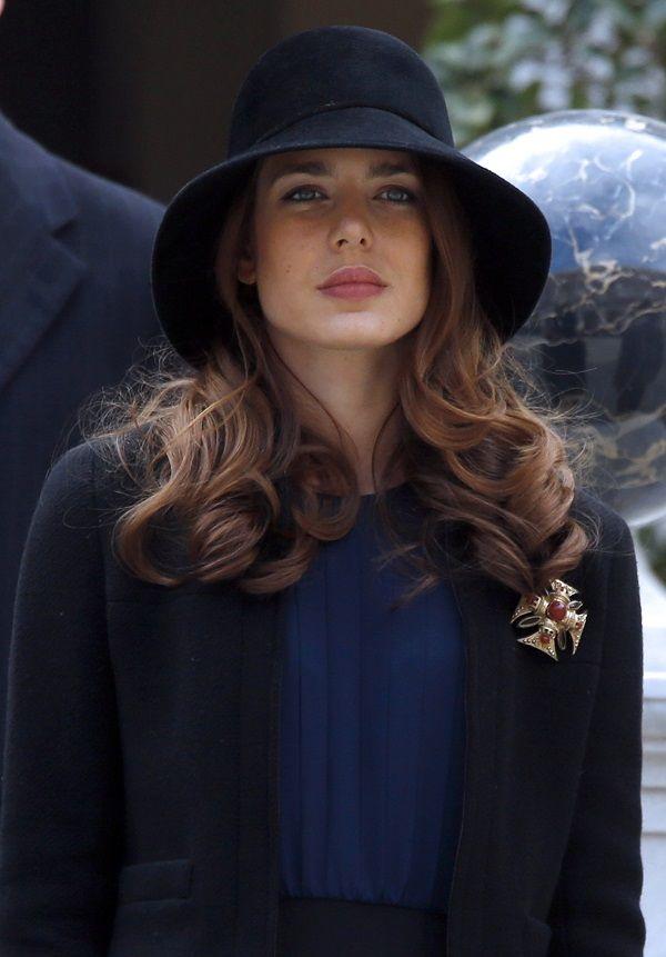 RoyalDish - Is Pauline Ducruet prettier than Charlotte Casiraghi? - page 5