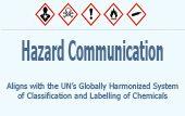 GHS - Hazard Communication OSHA