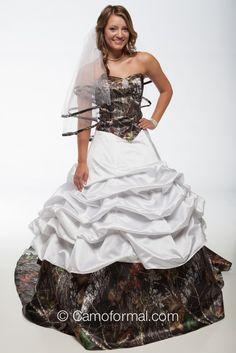 wedding dresses i like on Pinterest