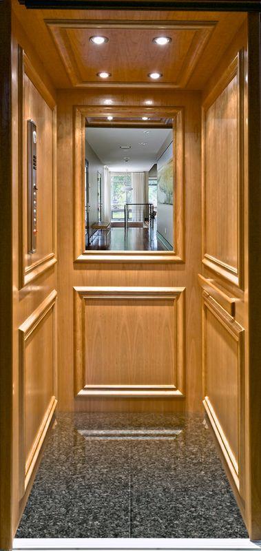 Residential Elevator Idea   Home And Garden Design Ideau0027s