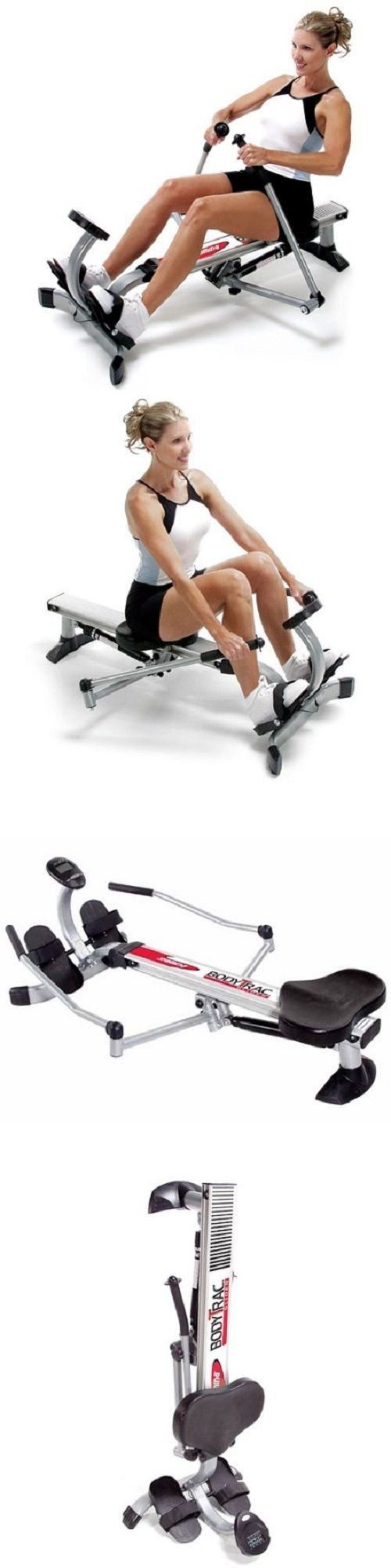 Rowing Machines 28060: Body Trac Glider By Stamina, Home Fitness Gym Training New -> BUY IT NOW ONLY: $139.99 on eBay!