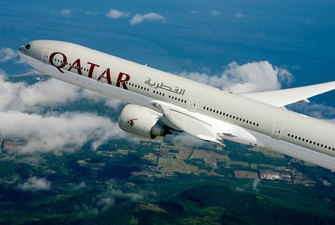 #QatarAirways to launch seventh Saudi route next month