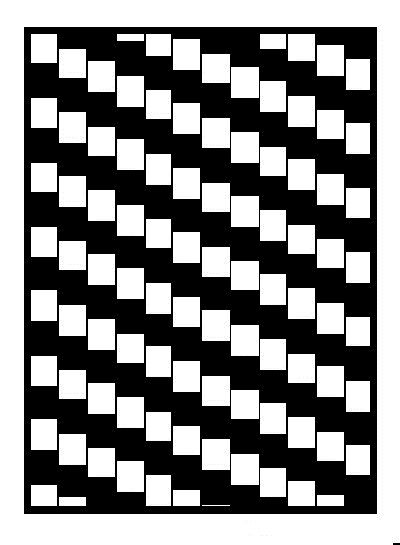 Best Illusion Images On Pinterest Optical Illusions Art - Fascinating optical illusion disguises 12 black dots right in front of you