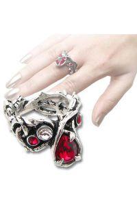 Alchemy Gothic - Ring - Passion