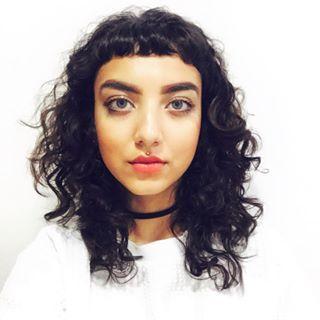 Community Post: 50 Women Guaranteed To Make You Want Short Bangs
