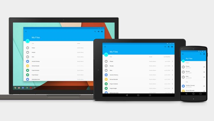 Here's how top designers are responding to Google's gorgeous new Android UI