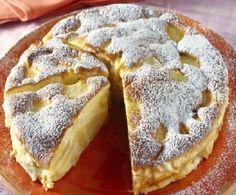 Fűszeres almás pite