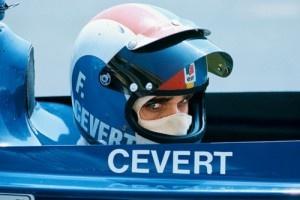 Hommage à François Cevert