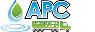 agua potable en pipas http://www.aguaapc.com