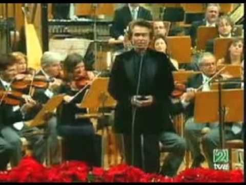RAPHAEL Llego navidad (Happy Xmas [War is over]) [HQ] - www.raphaelfans.com