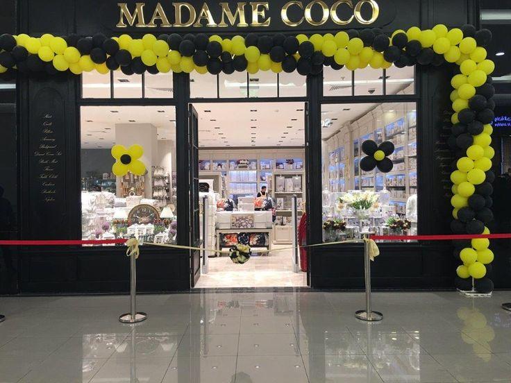 Arabistan'da 2.Mağazamız 31.03.2017 Cuma günü Al Ahsa Mall'de hizmete açılmıştır.