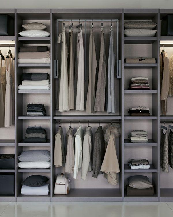 Ref Image Open Wardrobe