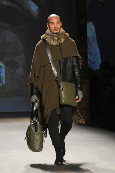 HIGHLIGHTS FROM DAY 4 TORONTO FASHION WEEK FALL 2016 – to Fashionistas