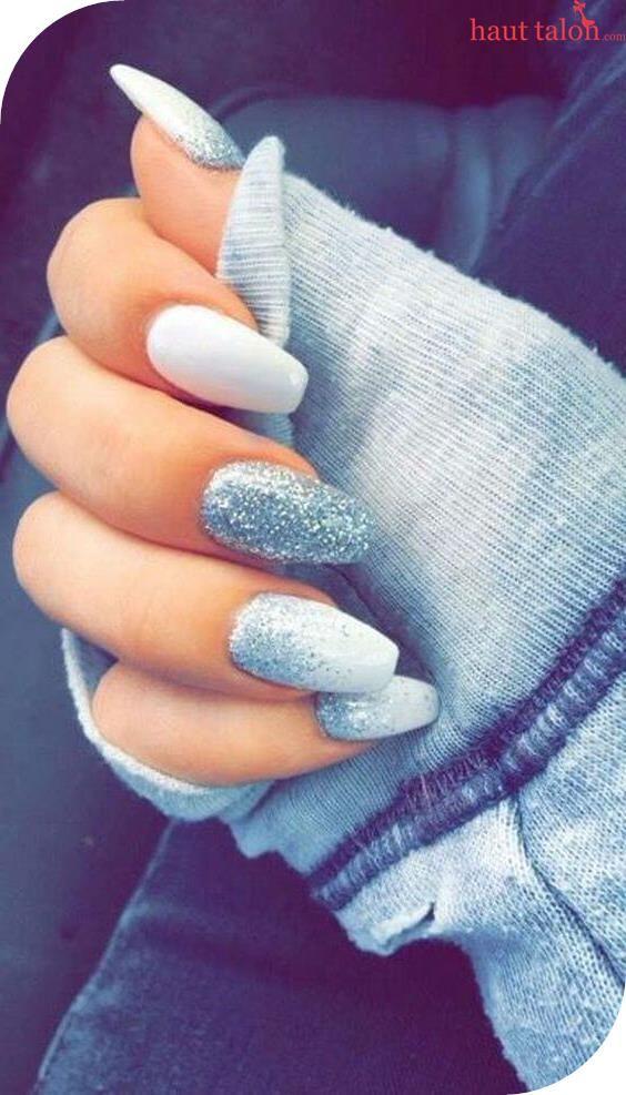 Quelques modèles de vernis à ongles que vous devez appliquer avant la fin de l'été!