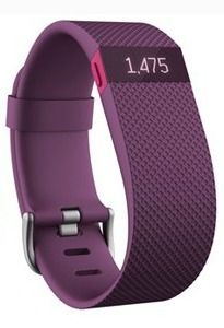 Working Out with the Fitbit Charge HR