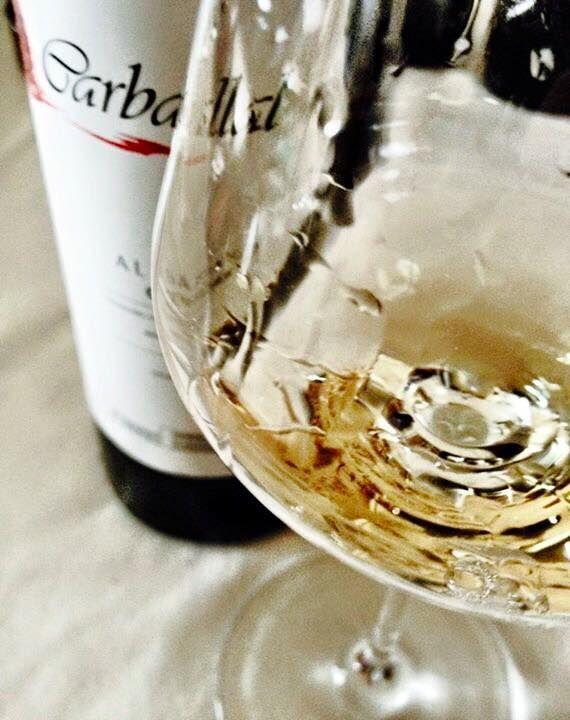 El Alma del Vino.: Bodegas Carballal Albariño Cepas Viejas 2014.