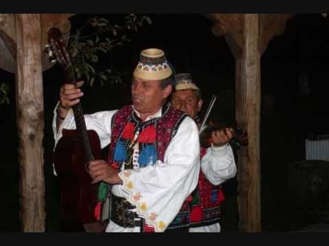 Traditional Music from Maramures(Romania) Hai li li li