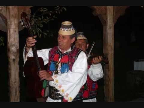 Traditional Music from Maramures(Romania) Hai li li li